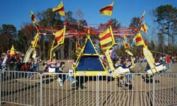 Carnival Rides for Events