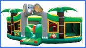 Jungle Play Center